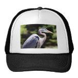 Blue Heron Trucker Hat
