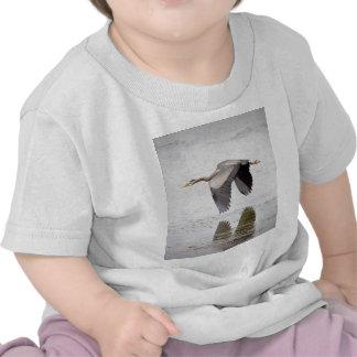 Blue Heron Tee Shirts