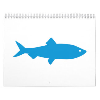 Blue herring calendar