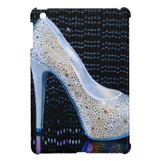 Blue High Heel Case For The iPad Mini