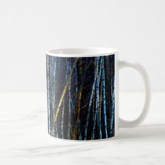 Blue Hills Birches Coffee Mug