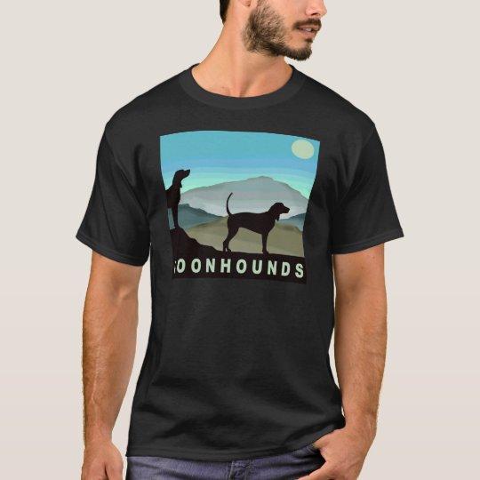 Blue Hills Coonhounds T-Shirt
