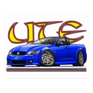 Blue_Holden_UTE.png Postcard