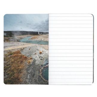 Blue Hole Journal