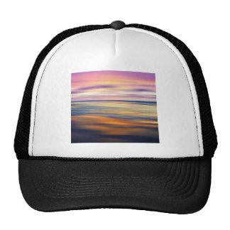 Blue Horizon Digital Art by David Alexander Elder Hats