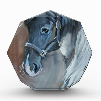 Blue Horse Award