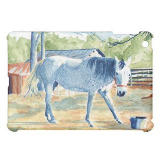 Blue Horse Case For The iPad Mini