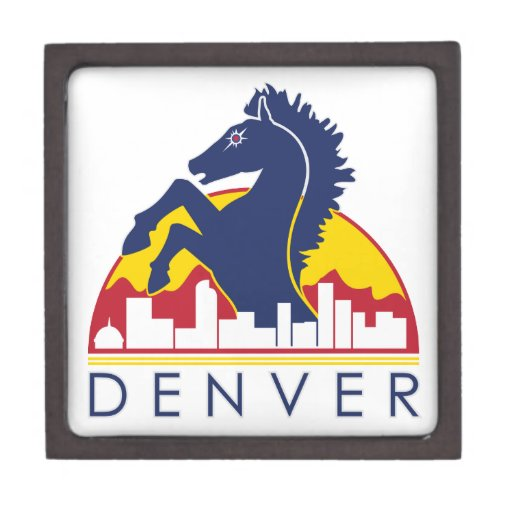 Blue Horse Denver Premium Gift Boxes
