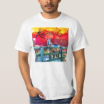 Blue Horse in the Bluegrass T-Shirt