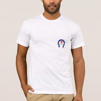 Blue Horseshoe Loves ACTC Small Logo T-Shirt