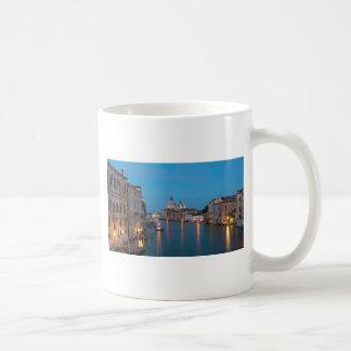 Blue hour Canale Grande Mug