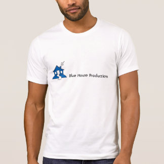 Blue House Productions Vintage Tee