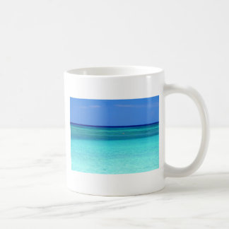 Blue Hues.JPG Coffee Mug