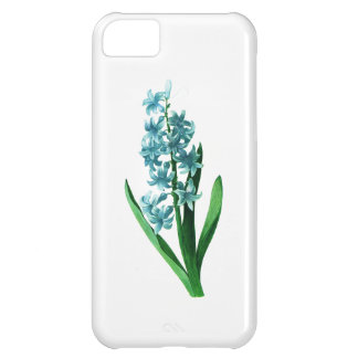 Blue Hyacinth by Pierre Joseph Redoute iPhone 5C Cover