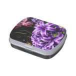 Blue Hyacinth II Spring Floral Jelly Belly Tins