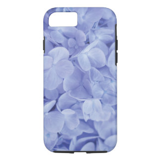Blue Hydrangea iPhone 8/7 Case