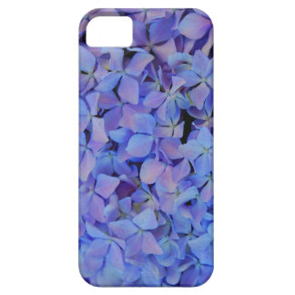 Blue Hydrangea iPhone Case iPhone 5 Cover