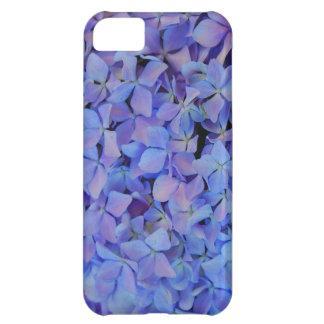 Blue Hydrangea iPhone Case iPhone 5C Cover