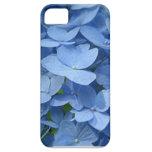 Blue Hydrangea IPhone Case iPhone 5 Case