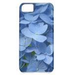 Blue Hydrangea IPhone Case iPhone 5C Cases