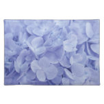 Blue Hydrangea Placemats