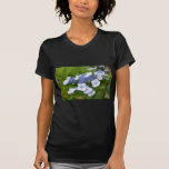 Blue Hydrangea T-shirts