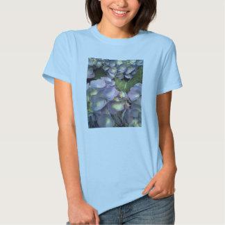 Blue Hydrangeas T-Shirt
