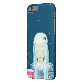 Blue Ice Case