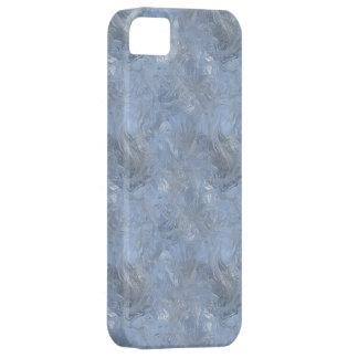 Blue Ice iPhone SE/5/5s Case