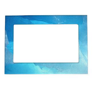 Blue Ice Magnetic Frame