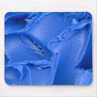 Blue Icing - Mousepad