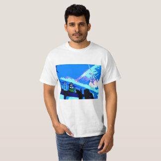 Blue image Men's T-shirts Part 1