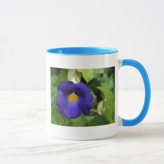 Blue Intensity Mug