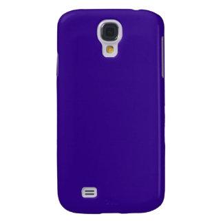 Blue iPhone Cases (dark blue)