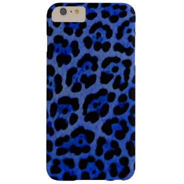 Beach Themed Blue Jaguar Case