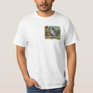 Blue Jay 1 Shirt