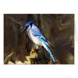 Blue Jay Cards