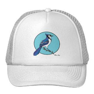 BLUE JAY HATS