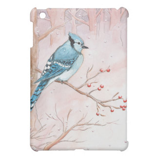 Blue Jay iPad Mini Covers