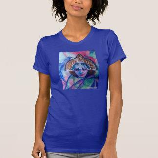 Blue Jay Priestess Tshirt
