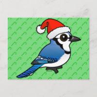 Blue Jay Santa 4.25