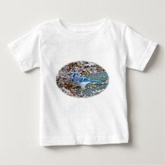 Blue Jay Songbird Series Baby T-Shirt