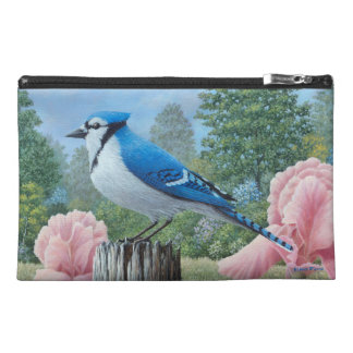 Blue Jay Travel Accessory Bags