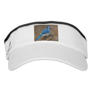 Blue Jay Headsweats Visor