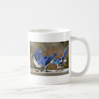 Blue Jays Coffee Mug
