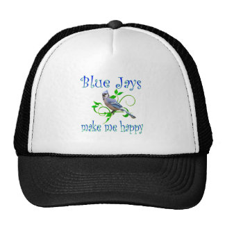 Blue Jays Mesh Hat