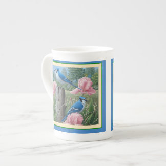 Blue Jays Tea Cup