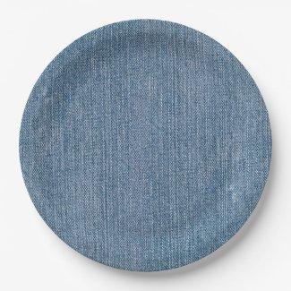 Blue Jean Denim