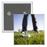 Blue Jean Images 2 Pinback Button