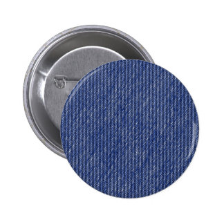 Blue Jeans Denim Texture Buttons